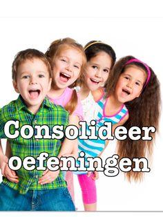 95 consolideer spelletjes!! School Organisation, I Love School, Dutch Language, Class Games, Teaching Schools, Skills To Learn, Creative Teaching, School Hacks, Scandal Abc