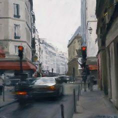 Rue du Roi de Sicile, Paris - Ben Aronson