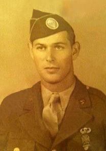 Pfc. Morris Gelber - H Co. - 505th PIR