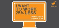 I want to work 25% less #25reasonstoshop Flat 25% OFF on Bags, Belts, Wallets & Sunglasses!