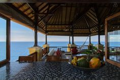 Check out this awesome listing on Airbnb: Batu Tangga - BIG BLUE VIEWS! - Villas for Rent in Bali, Indonesia