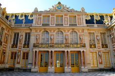 versailles castle - Buscar con Google