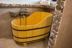 Rustic Modern, Romania, Bathtub, Houses, Tops, Kitchen, Travel, Standing Bath, Homes