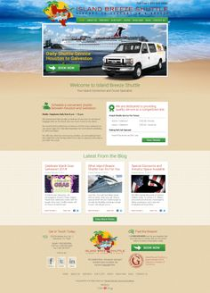 Schedule a convenient transport between Houston and Galveston with Island Breeze Shuttle. They are going to be your ride from the airport to seaport #inabreeze. Island Breeze Shuttle—your island connection and cruise specialist.  For more #webdesigns visit us at www.customadesign.com