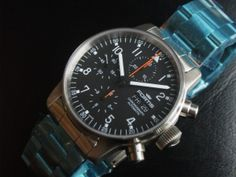 Fortis FORTIS Watch Antique