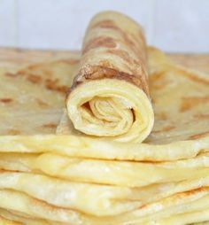 Msemen – Moroccan pancakes Ingredients: (For 12 crepes, I used a … Cooking Time, Cooking Recipes, Morrocan Food, Algerian Recipes, Ramadan Recipes, Arabic Food, Sweet Recipes, Love Food, The Best