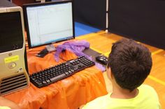 Technology Inventions Party 2013 (Summer)