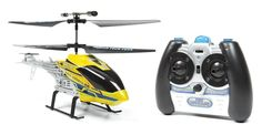 Hercules unbreakable Helicopter kids toy gift games boys flying remote control