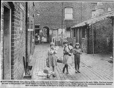 Image result for 1920s ladywood, birmingham, uk