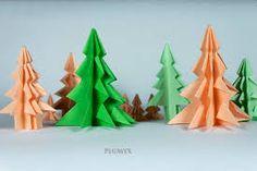 Resultado de imagen para parques en origami