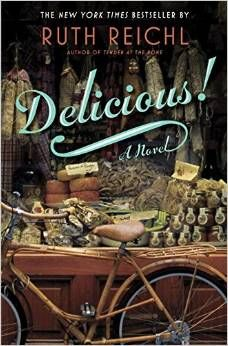 Delicious!: A Book Review