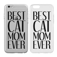 "Case for iPhone 7 Plus - Cream Cookies - Ultra Slim Hard Plastic Cover Case - Best Cat Mom Ever - Funny Quote Case - Cats - Cat Accessories For Pet - Pets Love. 100% New brand and high quality. Material: hard plastic cover case. Does not peel or crack or fade - Molded to fit perfectly - Light weight. My dear customers please kindly notice that any product by Cream Cookies brand name should be ""SHIP & SOLD"" by Cream Cookies. Products by Cream Cookies but ""SHIP & SOLD"" by other sellers than..."