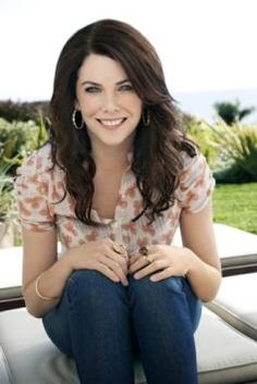 One of my favorite beauties: Lauren Graham