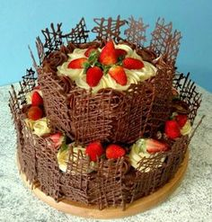 ideias bolos confeitados 3