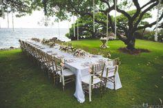 Bliss Wedding Design - Dmitri & Sandra Photography - luxury reception