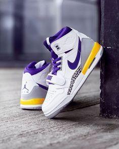 4ad41792aeb3 Nike Air Jordan Lega Nike Air Jordan Legacy 312 Junior