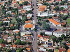 Pitangueiras, Paraná, Brasil - pop 3.039 (2014)