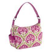 City Shoulder Bag | Vera Bradley  Love it !!