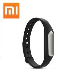 Xiaomi  Miband Bluetooth  Original Smart Bracelet  With  white LED  For Mobile  #Xiaomi