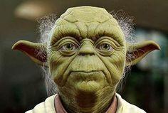 Yoda in Star Wars #sage #archetype #brandpersonality