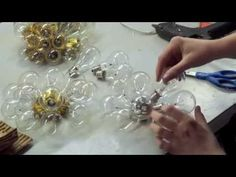 Behind the Scenes for the Earth Day windows - Anthropologie, New York - YouTube