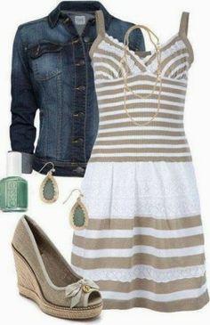 Women Fashion Style, Clothes Outift