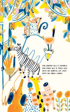 QUEM ADIVINHA O QUE É? - www.janaglatt.com