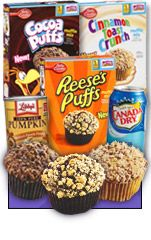 Low Calorie Muffin Recipes   Hungry Girl