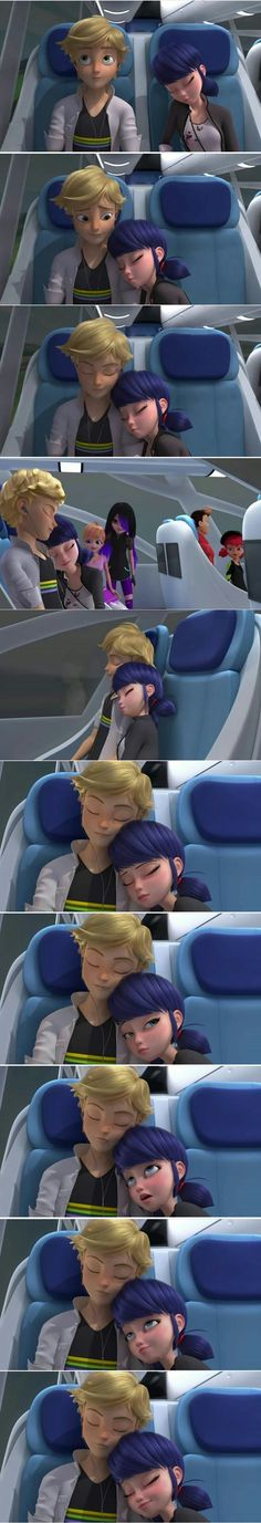 , , Miraculous: Tales Of Ladybug And Cat Noir Ladybug And Cat Noir, Meraculous Ladybug, Ladybug Comics, Cute Relationship Goals, Cute Relationships, Anime Couples, Cute Couples, Lady Bug, Marinette Et Adrien