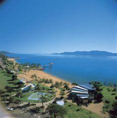 Bluewater near Townsville #Australia