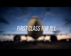 Lidl- First Class for All on Vimeo