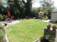 50 Aghaloo Close, Aughnacloy #garden
