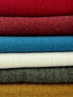 Show details for Country Christmas Wool Bundle