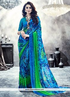Sterling Casual Saree For Casual