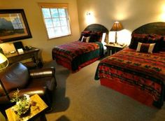 The Lodge at Suttle Lake | Lodge - Standard Suites