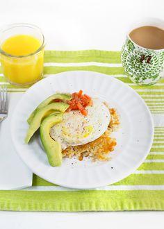Rice & Egg-2