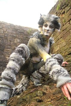 deviantART: More Like Cats costumes 4 by *Rollwurst