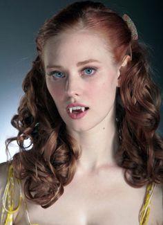 Jessica...True Blood