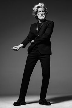 Aiden Shaw by Ram Shergill                                                                                                                                                                                 More