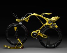 INgSOC : le vélo extraterrestre