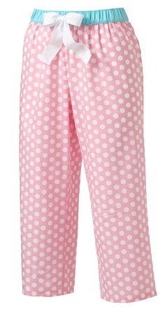 Connect the dots. #pajamas #Candies #KohlsCares $10