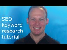 ▶ How to do SEO keyword research tutorial: strategies, software tools, competition and search volume