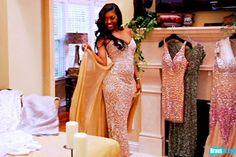 """The Real Housewives of Atlanta""..."