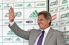 R12esportes: #Palmeiras confirma demissão de Oswaldo de Oliveir...