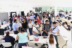 Novena Feria del Servicio Social de la UADY