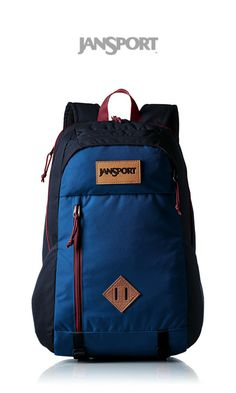 JanSport - Fox Hole Backpack | Midnight Sky | Backpack Ideas | Backpack Styles | Backpack Tips | JanSport Backpack | Best College Backpack | Travel Backpack | Day Bag | Everyday Backpack | Backpack Fashion | Day Pack | Everyday Storage | #JanSport #FoxHole #Backpack #Bag #New #Ideas #Styles #Tips #Best #College #Travel #Everyday #Work #Pack #HighSchool #Packing #Storage #Mens #Womens #FindMeABackpack
