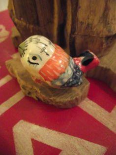 'The Tweeter Knob' - So sweet!— at Della's Workshop.