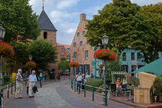 Greetsiel ~ East Frisia ~ Lower Saxony ~ Germany