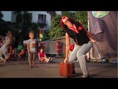 Watch the new video of our Kids Events 2012 - Ascona, Lago Maggiore, Ticino