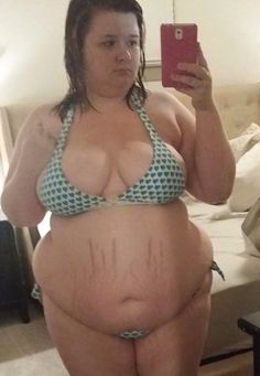 She Hates Working Out, but 1 Mentality Helped This Woman Lose Half Her Body Weight